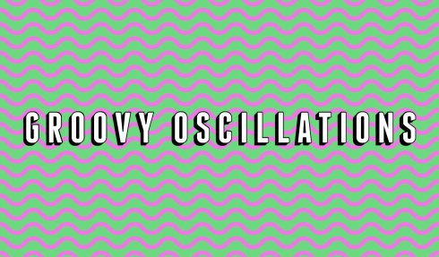 DPV updated groovy oscillations