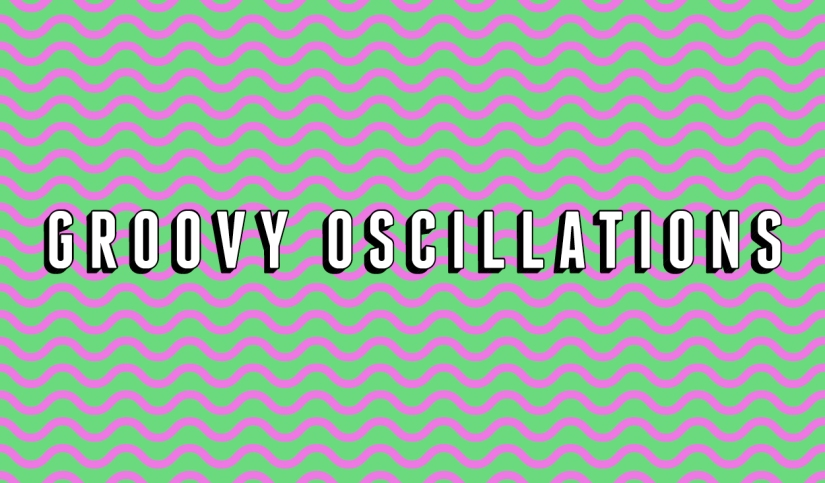 DPV updated groovy oscillations